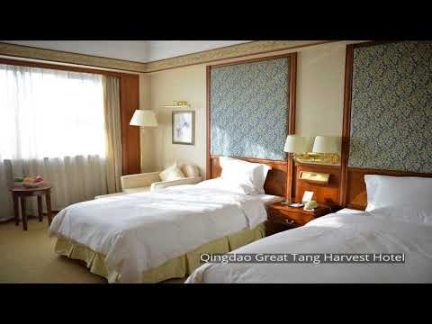 Qingdao Great Tang Harvest Hotel