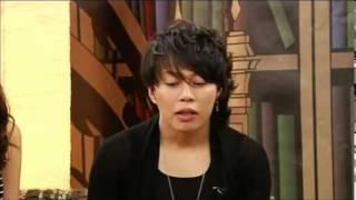 西川貴教のちょこっとナイトニッポン 2014年2月6日放送分より抜粋 へそ...