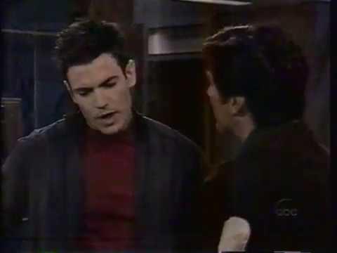 Aidan and David argue