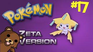 Pokemon Zeta #17 Poranny Evil
