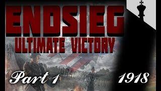 Endsieg – 1918 start! Cristoschlacht – Part 1