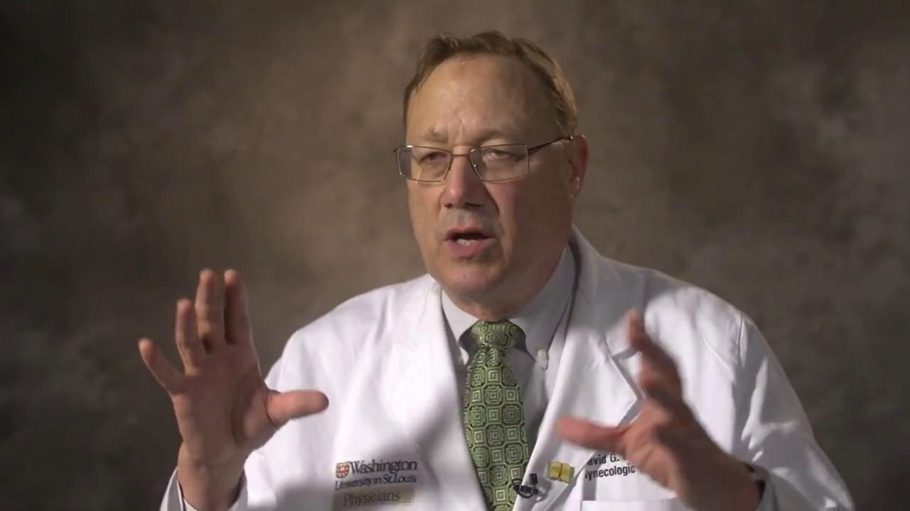 Mutch, David, MD - Siteman Cancer Center