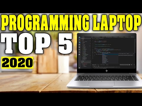 top-5:-best-laptop-for-programming-2020