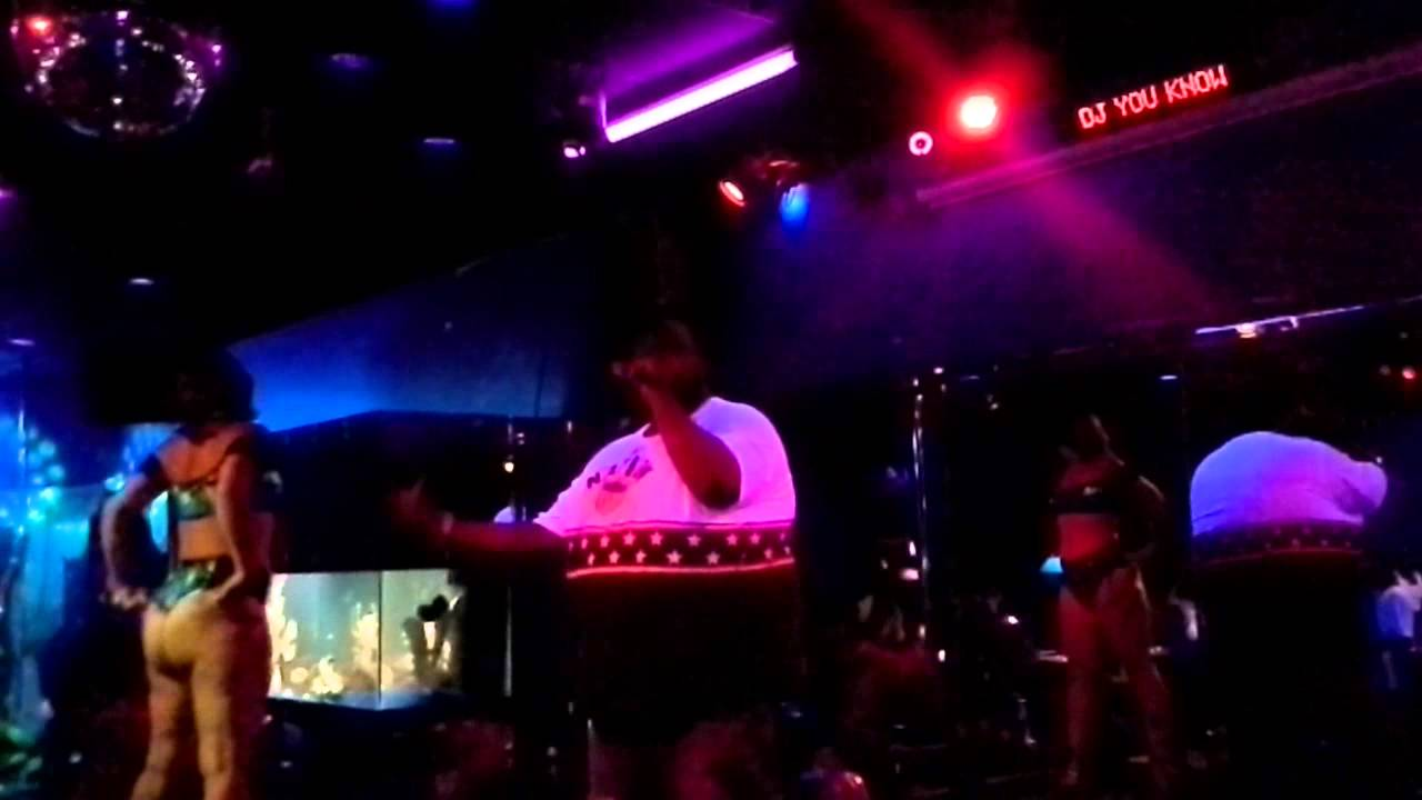 Leon Lovelace Performs The Player S Club Live Liquid