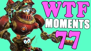 Heroes of The Storm WTF Moments Ep.86