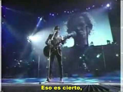 Keith Richards - The Worst (Traducido al español)
