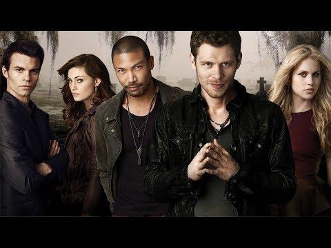 The Originals ENDING After Season 5?!