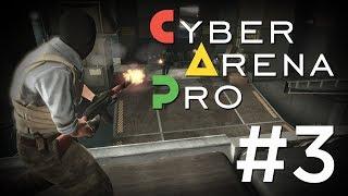 CyberArenaPro Топ CS GO | №3 | A и B