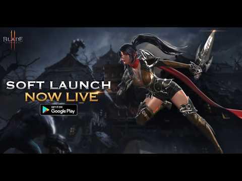 Blade II Hero Clip - Gladiator & Assassin