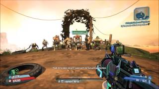 Borderlands 2. The Happy Couple.