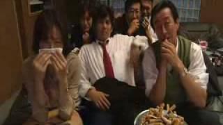 織田裕二在《大搜查線》中,虧自己在《東京愛情故事》的角色 織田裕二 検索動画 17