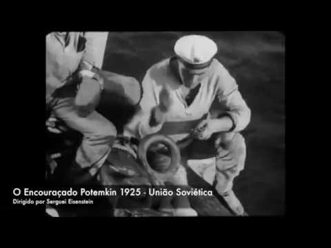Direção Cinematográfica   JOHN GRIERSON