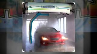 Best Car Wash Near Milford Mill - Top Touch Free Laser Wash Near Cantonsville