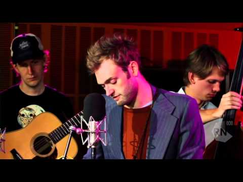 Punch Brothers: Not Your Average Bluegrass Band [HD] The Music Show, ABC RN