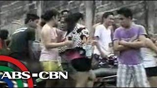 TV Patrol Central Visayas - September 17, 2014