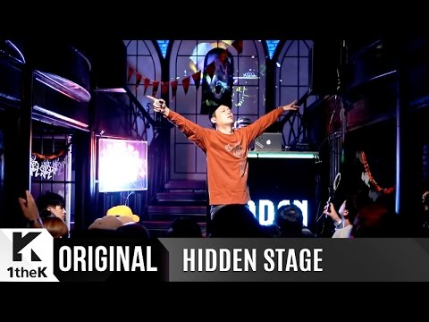 HIDDEN STAGE: Paloalto(팔로알토)_Fancy, Play on, Playa, My City
