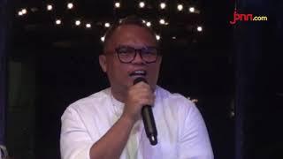 Badai Tak Libatkan Sammy di Konser Akbarnya - JPNN.com