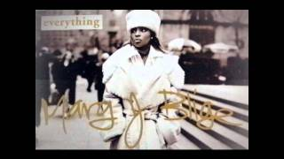Mary J. Blige- Everything(Quiet Storm Remix)