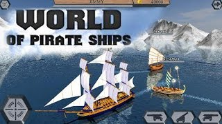 World of Pirate Ships : Android Game