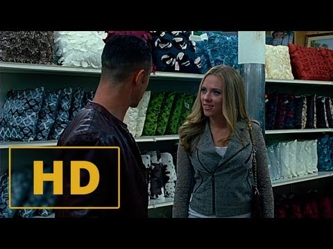 Don Jon Movie Clip - Mop HD (2013) - Joseph Gordon-Levitt, Scarlett Johansson