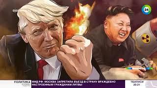 Конец войне: как договорились Северная и Южная Кореи