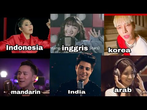 Meraih Bintang (all version) Full 6 bahasa Asian Games YAT TUBE