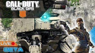Black Ops 4 Beta LIVE! Semaine 2 Fortnite reçoit Wack
