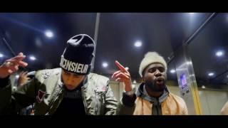 Repeat youtube video Ahmox - Monsieur l'Agent Feat The Shin Sekai & Docteur Beriz / SVTURN