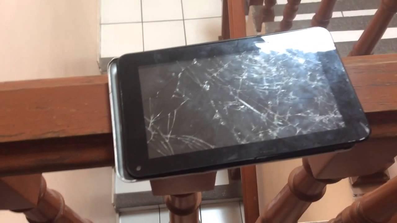 Como reparar una tablet rota youtube - Como reparar una vitroceramica ...