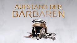 Aufstand der Barbaren - Trailer [HD] Deutsch / German (FSK 12)