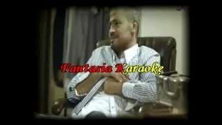 بيحسدونى جورج وسوف كاريوكى New Arabic Karaoke2012