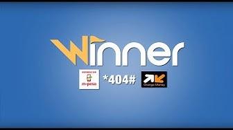 Winner.bet - Beta Na Tshombo *404#