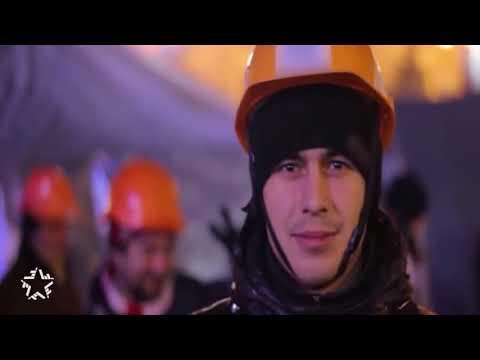 The MATRIXX - Живой (офклип)