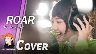 Repeat youtube video Roar - Katy Perry cover by Jannine Weigel (พลอยชมพู)