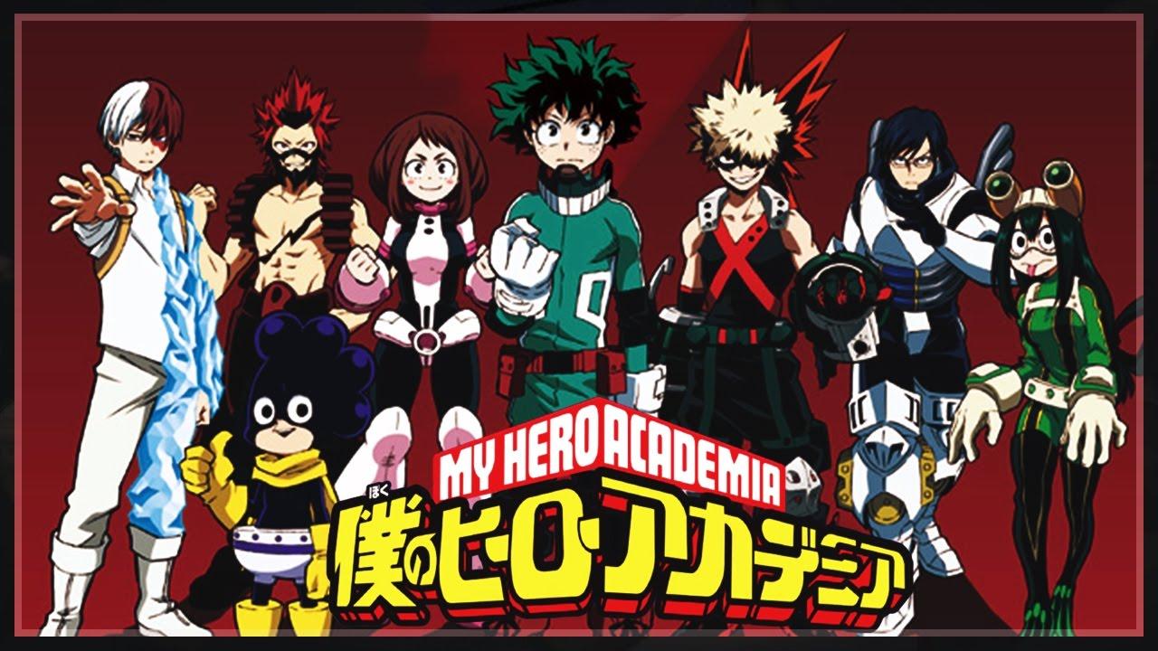 الحلقة 20 الانمي Boku no Hero Academia 2nd Season مترجم