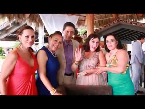 Wedding in Puerto Vallarta | Boda en Puerto Vallarta