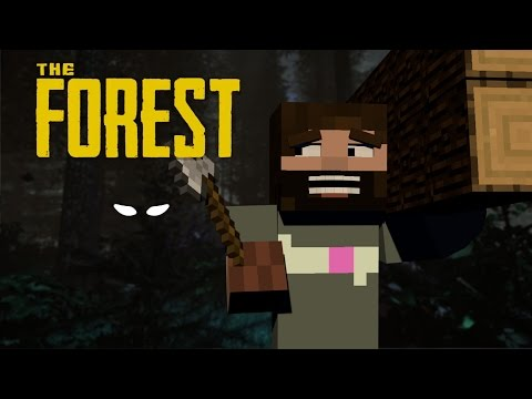 Indie Games Corner: The Forest