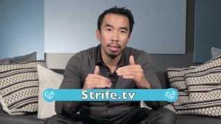 How to Make Money on YouTube - Building Channel Playlists | Mitchel Dumlao (Strife.tv)