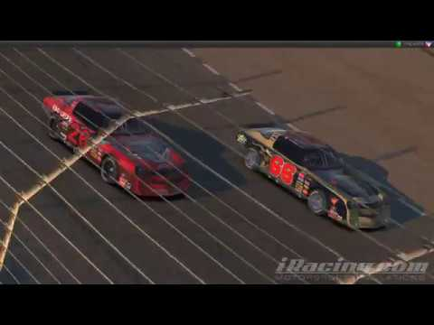 Premier Race Network Street Stock Series at Vegas - 2017