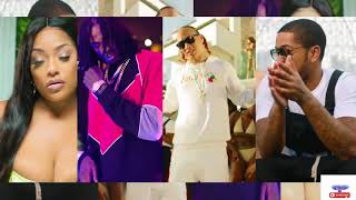 CHIP - MY GIRL REMIX FEAT. STEFFLON DON, ALKALINE & RED RAT (OFFICIAL VIDEO) HD
