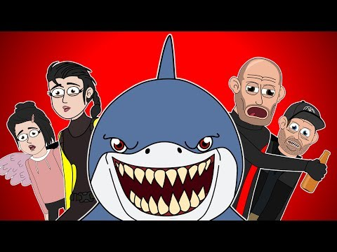 ♪ THE MEG THE MUSICAL - Animated Parody Song