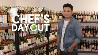 "Chef's Day Out: Chef Thirdy ""Pongky"" Ijiran"