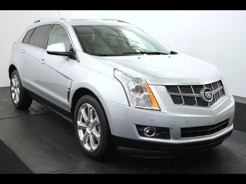 video walk around 2011 cadillac srx performance collection stock number ab50142a youtube. Black Bedroom Furniture Sets. Home Design Ideas