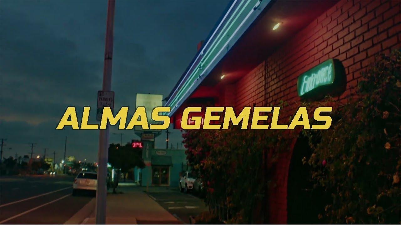 ALMAS GEMELAS (REMIX) DJ ALEX, NICO MAULEN