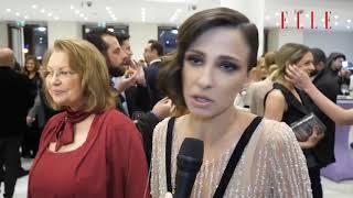 Dana Rogoz, la Premiile Gopo 2018