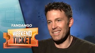 Batman v Superman, My Big Fat Greek Wedding, I Saw the Light | Weekend Ticket (2016) HD