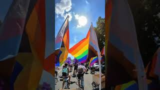 PSM @ Pride Milano 2021   Buenos Aires 2 time lapse