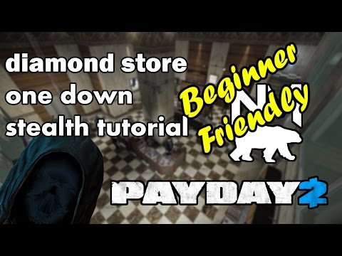 payday 2 build guide no dlc