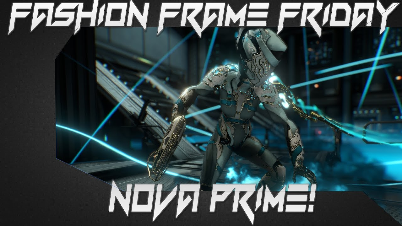 Fashion Frame Nova Prime