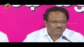 TRS Minister Laxma Reddy Reacts To Revanth Reddy Comments | Health Minister Fake Degree